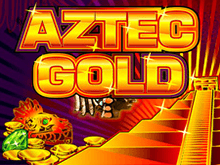 Автомат Aztec Treasure